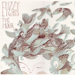 Fuzzy Lights - Summer's Tide single
